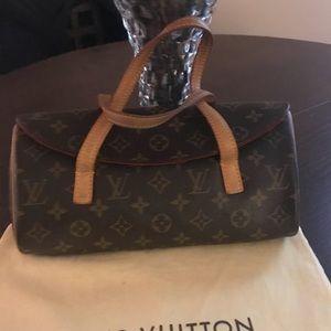 Louis Vuitton Sonatine bag